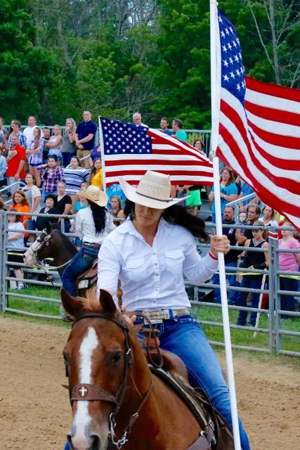 August 20, 2016 Pro-Bull Riding